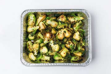 BRUSSELS SPROUTS |V|GF|